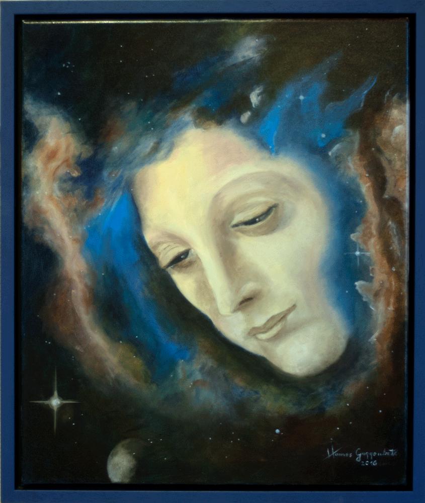 Maria Magdalena - Demut und Dankbarkeit