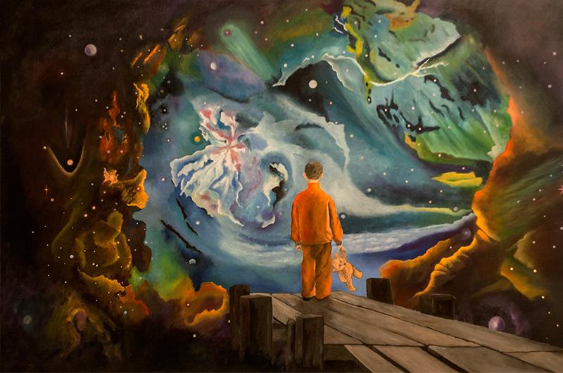 Spirit - Kunst zwischen den Welten